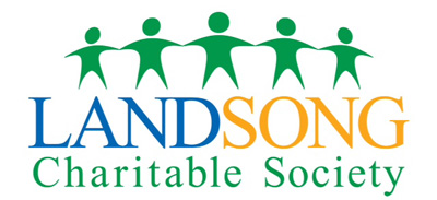 Landsong Chartiable Society - logo